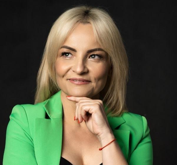 Agnieszka Szafrańska