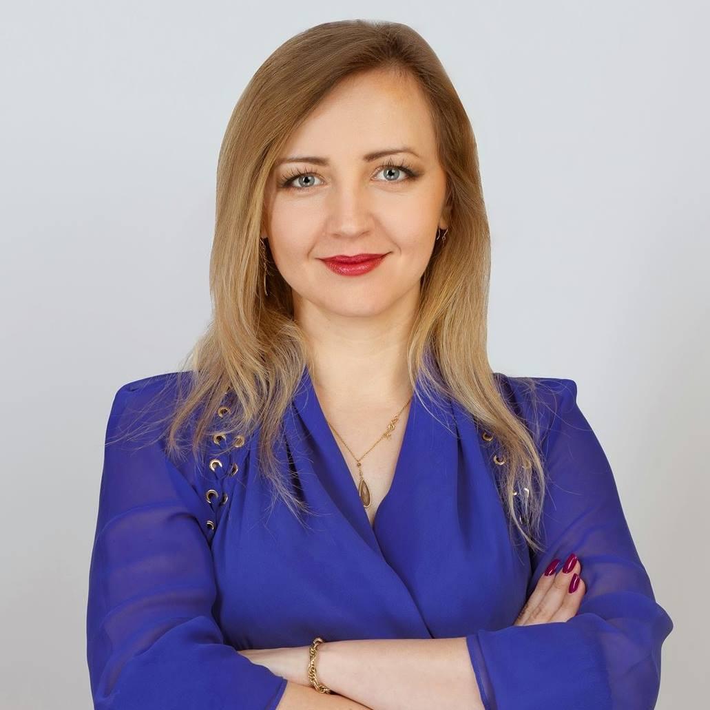 Agnieszka Puchyr